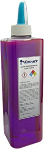 Koolance LIQ-702PR-B 702 Liquid Coolant, High-Performance, UV Purple, 700ml (24 fl oz)