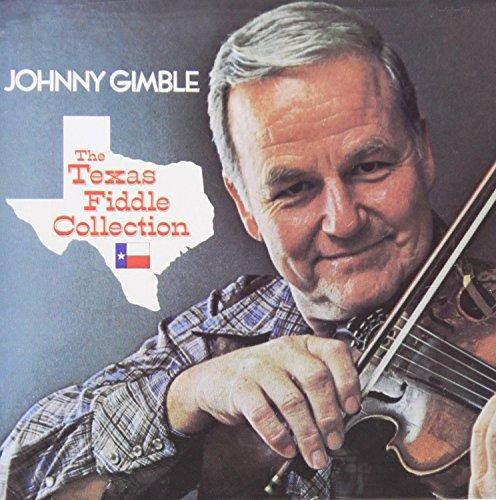 Texas Fiddle Hoard