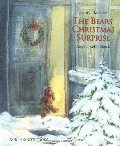 Read Online The Bears' Christmas Surprise pdf
