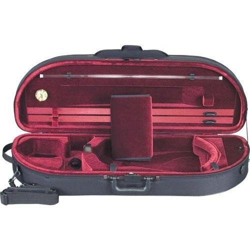 Heritage Viola Case Black 16 165 product image
