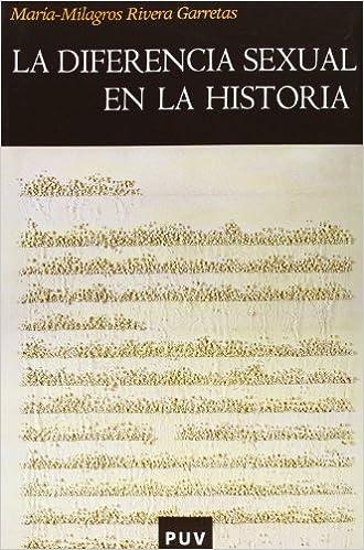 La Diferencia Sexual En La Historia por María-milagros Rivera Garretas epub