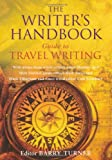 Writer Handbook Gde Travel Wr, Barry Turner, 1405041781
