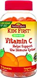 Nature Made Kids First Vitamin C Gummies, 110 Count Review
