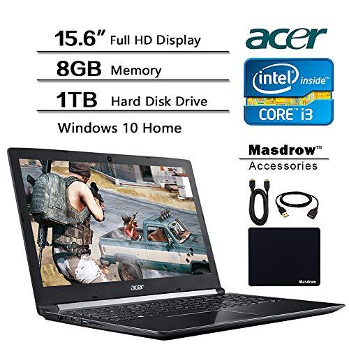 Acer Aspire E 15 E5-575G-57D4 15.6-Inches Full HD Notebook...