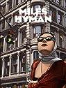Miles Hyman : Drawings par Hyman