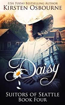 Daisy (Suitors of Seattle Book 4) by [Osbourne, Kirsten]