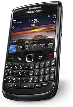 Blackberry Bold 9780 - Smartphone Vodafone Libre (cámara 5 MP, 512 ...