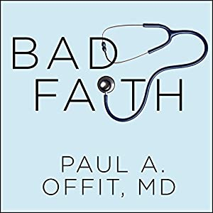Bad Faith Audiobook