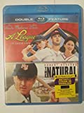 A League Of Their Own/The Natural D