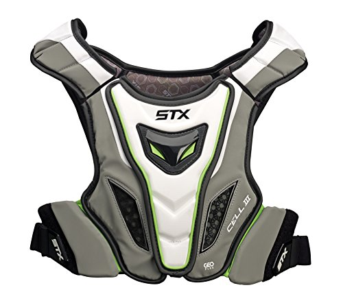 STX Lacrosse Cell 3 Shoulder Pad Liner, Small