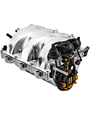 Mophorn 2721402401 Intake Engine Manifold Assembly Replacement for 06-07 Mercedes-Benz,2721402101 2721402201
