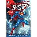 Superman, Vol. 2: Secrets & Lies (The New 52)