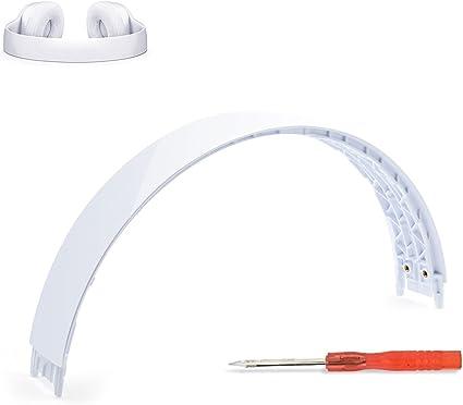 Repuesto de Diadema de Repuesto para Auriculares Solo 2 Solo 2.0 Solo 3 con Cable y inal/ámbricos