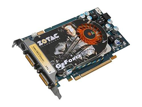 ZT86SES2PFSP - ZOTAC ZT86SES2PFSP ZOTAC ZT86SES2PFSP NEW ZOTAC NVIDIA GEFORCE 8600GTS 512MB DDR3 2DVI