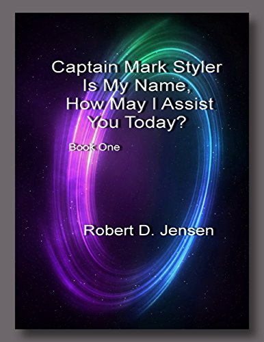 Captain Mark Styler Is My Name, How May I Help You Today?