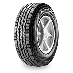 Pirelli Scorpion Ice & Snow Tires 255/55R18XL (N1) 109V