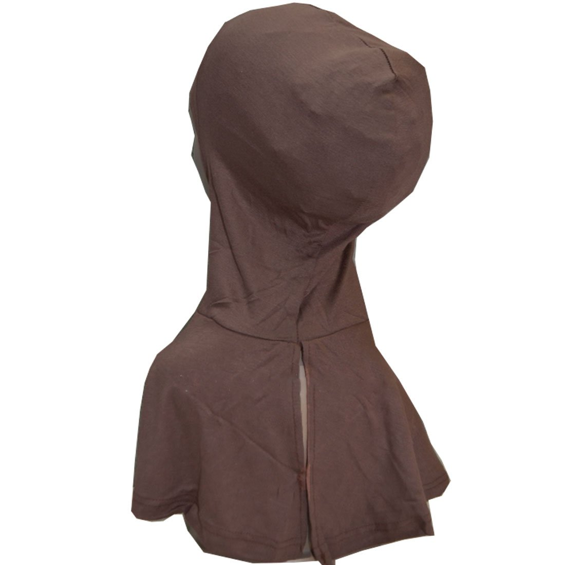 Hayaa Clothing Ninja Underscarf Hijab Neck Cover with Back Slit