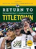 Return to Titletown, Triumph Books Staff, 1600786413