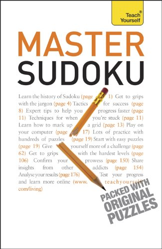 Step 1: How to Play Sudoku
