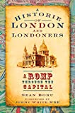 A History of London & Londoners