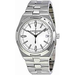 Vacheron Constantin Overseas Automatic Mens Watch 4500V/110A-B126