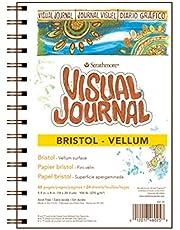 Strathmore 300 Series Visual Bristol Journal,