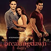 Daggry (Twilight 4) | Stephenie Meyer
