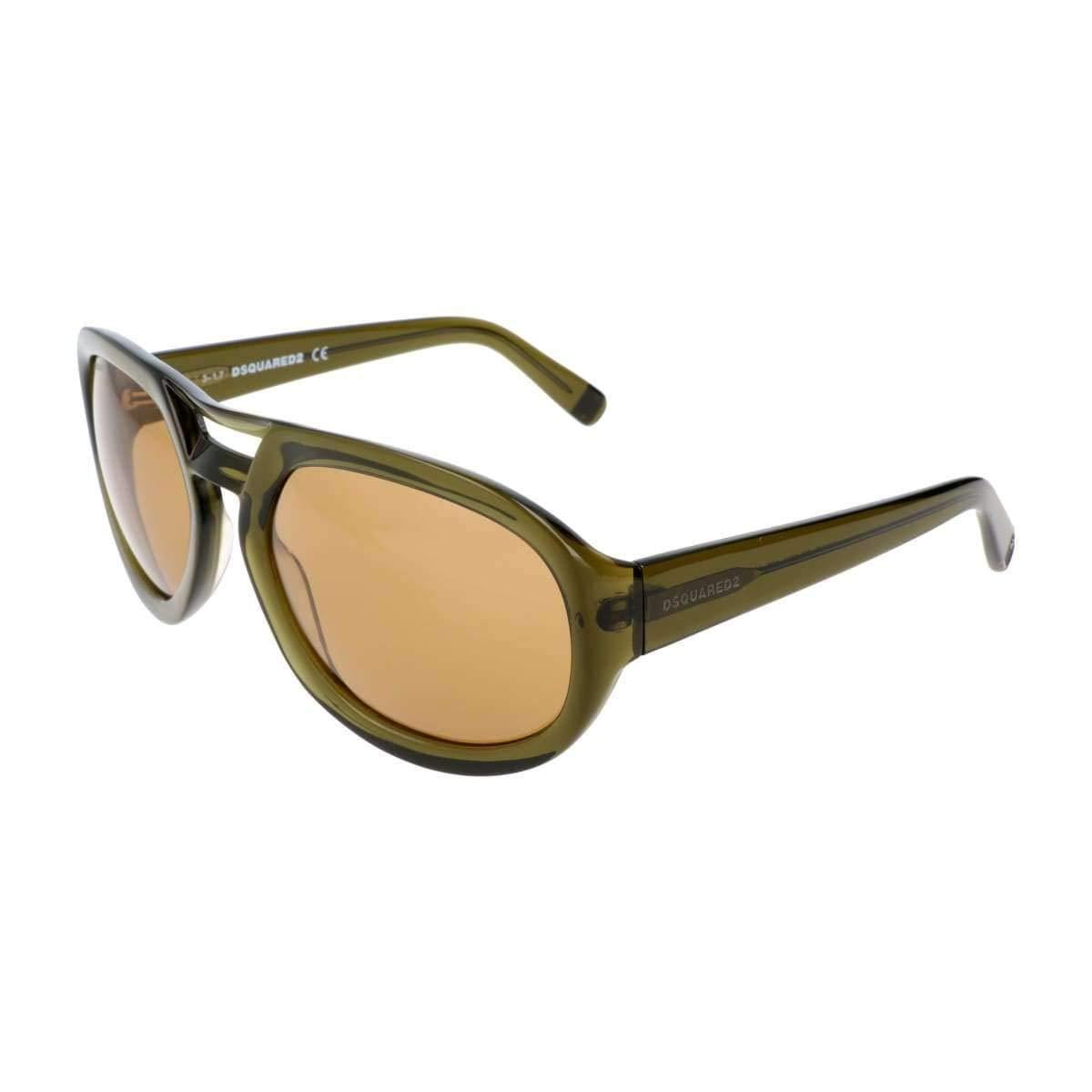 DSQUARED SONNENBRILLE Sunglasses DQ0226 schwarz EUR 109