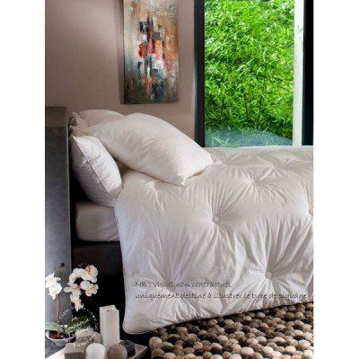 Couette Drouault Angeline Protect Total 300g Traitee Anti Acariens