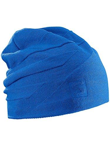 para Gorro Blue Eagle OSFA talla Salomon Beanie Azul hombre Yonder azul color vxtW4wEq