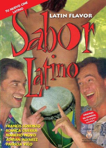 Sabor Latino ()