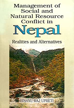 social natural resource conflicts Ambiguous social value issues as much as the natural resources they love and  want to  if one acknowledges that many natural resource social values conflict.