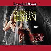 Spider Game | Christine Feehan