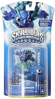 Skylanders Spyro's Adventure: Warnado