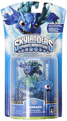Skylanders Spyro's Adventure: Warnado (Skylanders Game For Mac)