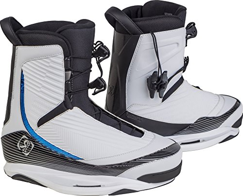 Ronix One Throwback White Boot (2016)