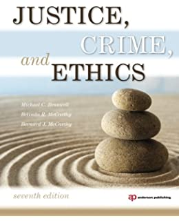 Research methods for criminal justice and criminology michael g justice crime and ethics fandeluxe Choice Image