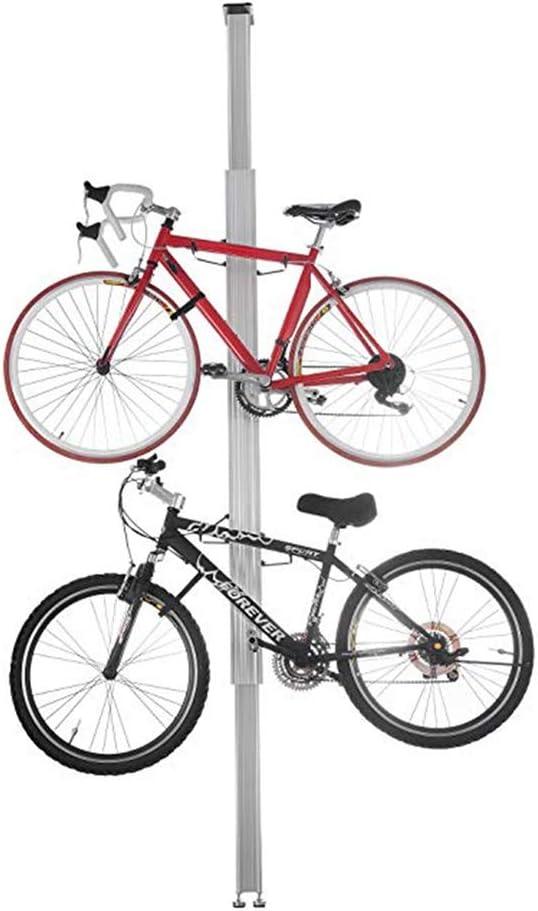 Aparcabicicletas y soportes para bicicletas Caballete Bicicleta ...