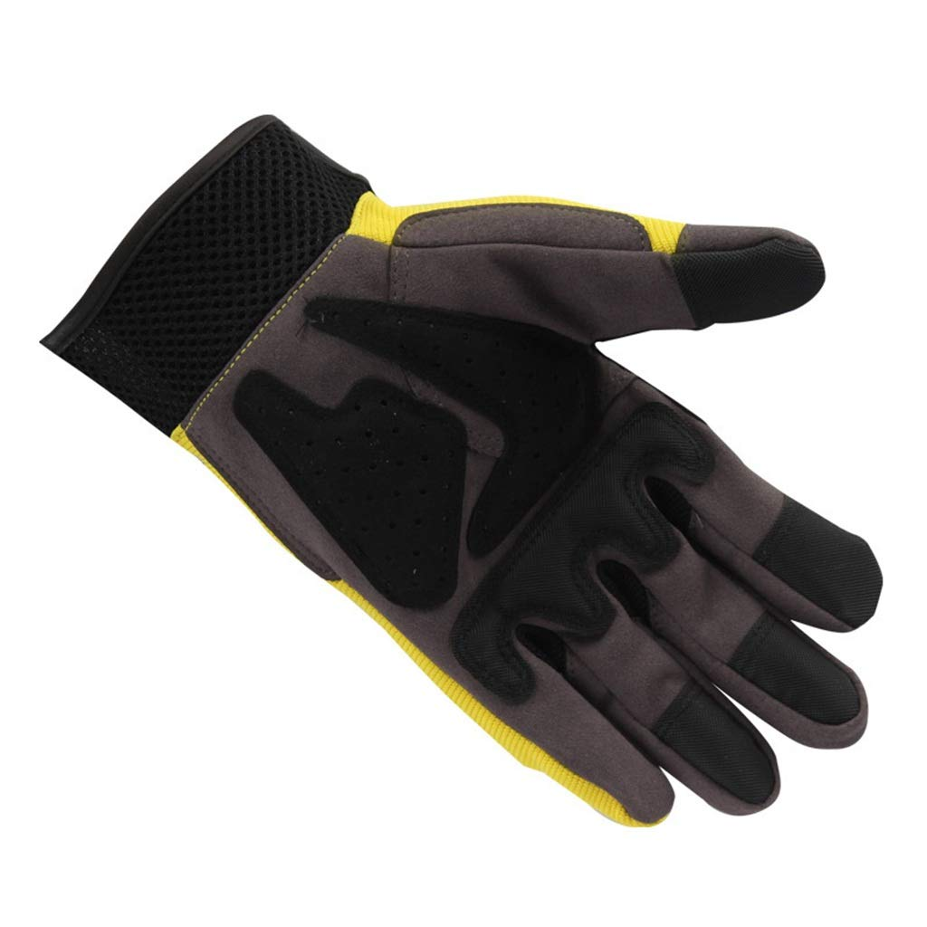 Sviper Pothholders mitters High-Altitude Outdoor Work Protective Gloves,Climb Grip Gloves Daily Riders by Sviper (Image #2)