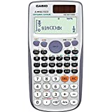 Casio FX991, Calculadora Cientifica, Esplus-W-Dhw 417 Funções, Multicor