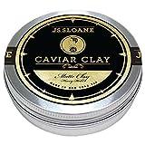 JS Sloane Caviar Matte Clay, 3.4 oz.