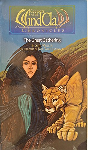 The Great Gathering - Seth Muller