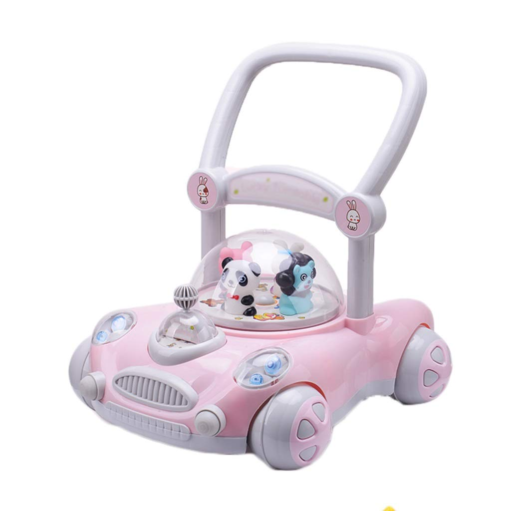 LMSTC Andador para niños, Andador para bebés, Andador de ...