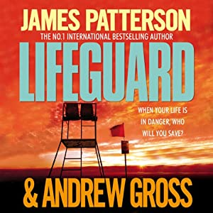 Lifeguard Audiobook