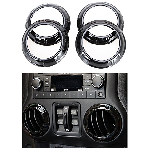 auto air conditioning vents - 5