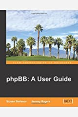 phpBB: A User Guide Paperback
