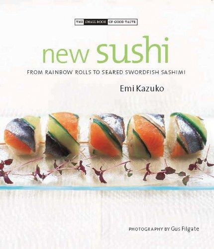 New Sushi - 7