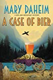 A Case of Bier: A Bed-and-Breakfast Mystery (Bed-and-Breakfast Mysteries)