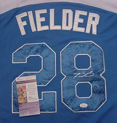 Prince-Fielder-Detroit-Tigers-Autographed-2012-All-Star-28-Jersey-JSA-COA