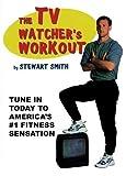 The TV Watcher's Workout, Brad Hammler and Stewart Smith, 1578260205